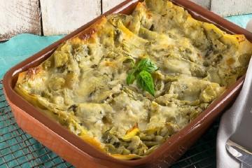 lasagne-carciofi